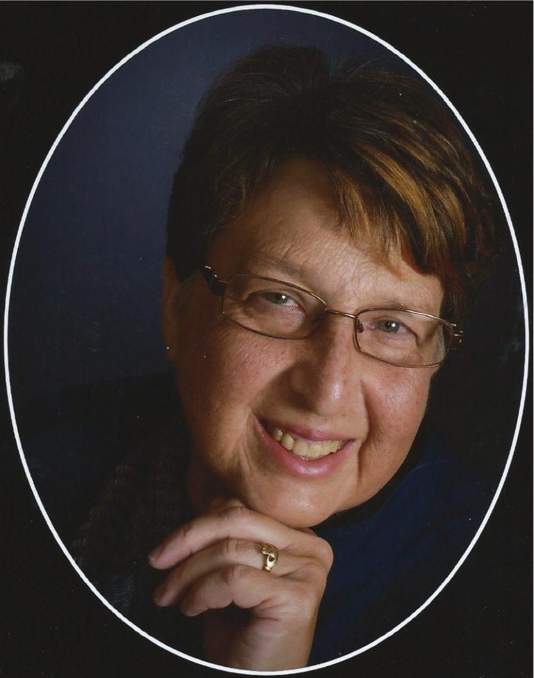 Mary E. O'Brien