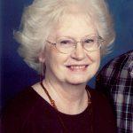 Betty A. Klinghagen