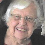 Ruth M. Dietz
