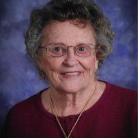 Susan Evelyn Sticha