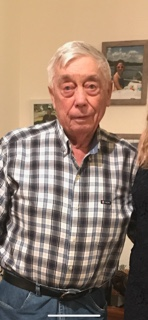 Donald M. Entinger