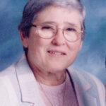 Virginia A. Lucier Hoyt