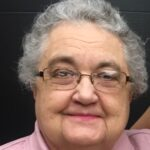 Julia M. Odenthal