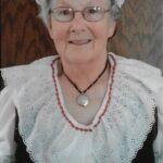 Mary Ann Mach