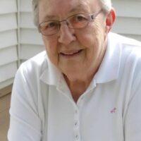 Shirley Kohout